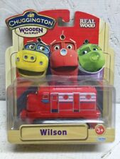Chuggington Wooden Railway WILSON LC56001