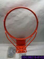 Bison Front Mount Double Rim Basketball Goal P/N Ba37