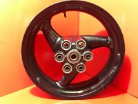 DUCATI MULTISTRADA REAR WHEEL 620 695 400 MONSTER 50221101AB