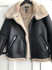 Ladies Aviator Jacket Size 12