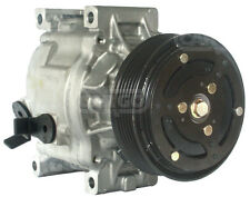 Klimakompressor Kompressor  Fiat Punto Strada Lancia Musa 1.3 D Multijet JTD NEU