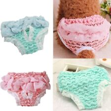 Reusable Small Dog Diaper Pet Pants Puppy Doggie Diapers Sanitary Underwear