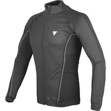 Felpa Antivento Dainese no Wind Layer D1 Nero XL