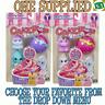 Cake Pop Cuties Multi-Pack CHOOSE Sealpop & Poptopus OR Unicone & Snowcone Yeti