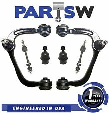 6 Pc Front Suspension Kit for Ford F-150 2005-2008 & Lincoln Mark LT 2006-2008