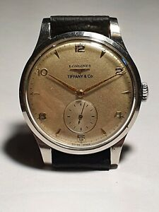 """LONGINES """"CLASSIC"""" Wrist Men Watch - VERY NICE TIMEPIECE FOR COLLECTORS!!"""
