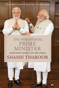 The Paradoxical Prime Minister 26 October 2018 By Shashi Tharoor