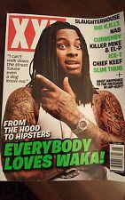 XXL Magazine June 2012 Waka Flaka Cover