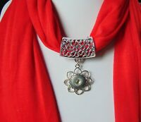1 Silberfarbe Klick Klicks Druckknopf Druckknöpfe Armband 21cm PD