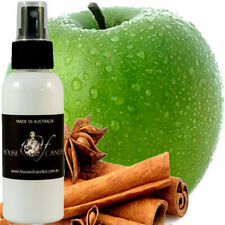 APPLE SPICE & CINNAMON Perfume Body Spray Mist VEGAN & CRUELTY FREE