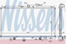 Nissens 633141 Radiator HONDA ACCORD 2,0-2,3 AUT. 93-