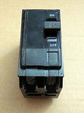 Square D Circuit Breaker Qo220 20Amp 20Amp 2Pole