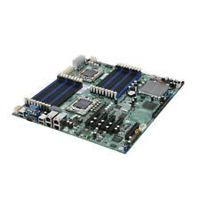 Tyan Intel Motherboard Dual LGA1366 Socket w/ DDR3 Slots & I/O Sheild S7012GM4NR
