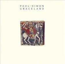 Graceland [25th Anniversary Edition] by Paul Simon (Vinyl, Jun-2012, Legacy)