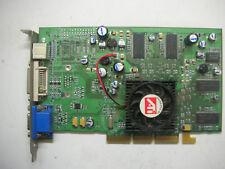 Ati Radeon 7500 64mb DDR AGP