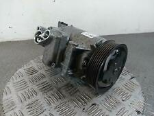 2012 VOLKSWAGEN GOLF Mk6 Diesel Air Con Pump 876