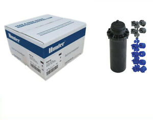 Hunter PGP Ultra Gear Drive Sprinklers Box Of 20