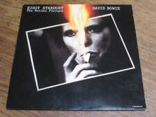 David Bowie Picture Disc 33RPM Speed Music Records