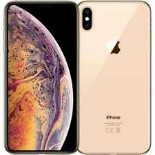 Apple iPhone XS Max - 256GB - Gold (T-Mobile) A1921 (CDMA + GSM)