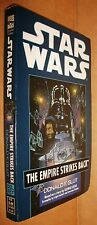 Star Wars PB The Empire Strikes Back Del Rey 31st print May 1980 Del Rey novel
