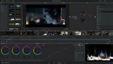 PROFESSIONAL VIDEO EDITING SOFTWARE CREATE EDIT EFFECTS - WINDOWS 10 8 7 (24h)