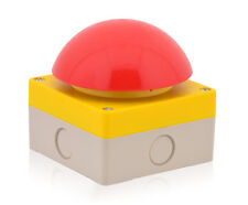 Interruptores de Palma Botón Seta Pie Parada Emergencia Zumbador Abrelatas la