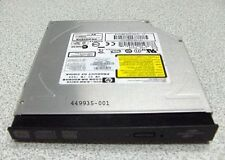 OEM HP DV9000 DVD±RW Lightscribe Drive & Face Plate 432973-001 TESTED PERFECT