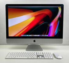 "Apple iMac Retina 5K 27"" i5 3,2 Ghz 16 GB Ram 1TB FUSIONDRIVE M390 2015 MK472D/A"