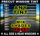 Nano Carbon Window Film Any Tint Shade PreCut All Sides & Rears For TOYOTA Glass For Sale