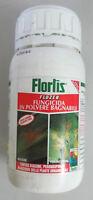 Flortis fungicida in polvere bagnabile contro ruggine marciume x piante 100 gr