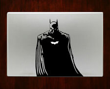 "Batman Silhouette Bat Symbol Apple Macbook Air/Pro/Retina 13"" Sticker Decal"