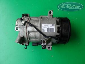 Renault Captur Original Kompressor Klima Klimakompressor 926000734R