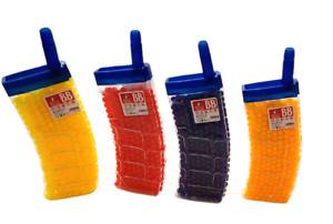 3200 6mm Plastic BB Pellets Air Soft Guns Ammo Airsoft BB's bullets toy