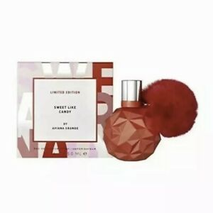 💕NEW Sweet Like Candy LIMITED EDITION Ariana Grande Parfum 1.7 oz 50 mL Perfume
