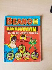 Modern Age (1980-Now) Beano Comics Miniature