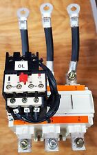 LOVATO RF180 120-200A THERMAL OVERLOAD RELAY 11RF180 200 RF180.200 G230