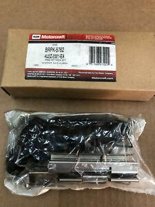 NEW MOTORCRAFT BRPK-5762 FRONT DISC BRAKE HARDWARE KIT FOR 2004-14 FORD E-150