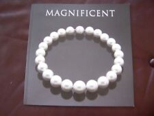 Magnificent Assael Pearl Jewelry Booklet Catalog NEW Pearls
