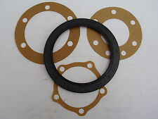 LAND ROVER DISCOVERY 1 SWIVEL HOUSING OIL SEAL & GASKET SET - NEW SET