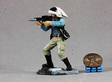 Hasbro Star Wars 1:32 Toy Soldier Action Figure Rebel Scout Trooper S173