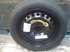 Genuine VOLVO Space Saver Wheel and Tyre Xc60