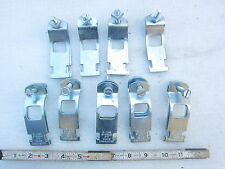 "B-Line B-2213 2"" 2.00"" Conduit Hanger Strut Clamp Lot of 9, New"