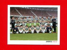 SUPERALBUM Gazzetta - Figurina-Sticker n. 99 - JUVENTUS 1980-81 -New