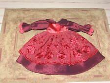 Dress By Little One Bao for Custom Blythe Dolls. Euc.