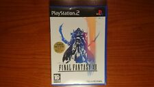 1509 Playstation 2 Final Fantasy XII PS2 PAL