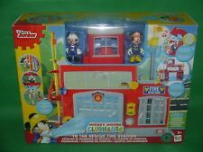 Disney Junior Mickey Mouse Clubhouse - Mickey Mouse to the Rescue Fire Station