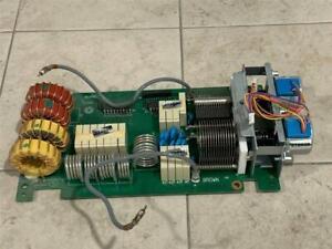 Icom IC-756Pro Auto Automatic Antenna Tuner Unit Working Pull