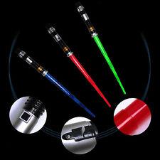 Star Wars LED lightsaber Scalable Cosplay Darth Vader toys