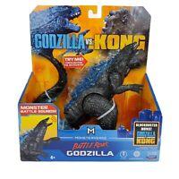 "Monsterverse Godzilla Vs Kong 7"" Battle Roar Godzilla"