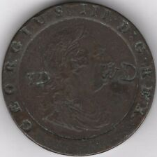 More details for 1797 george iii stamped twopence | pennies2pounds